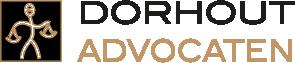 dorhout advocaten Nieuw logo 121x43