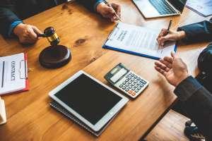 Zakelijke dienstverlening Dorhout Advocaten